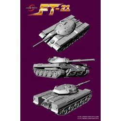 [Deposit] Fans Toys FT-21 Berserk
