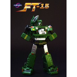 Fans Toys FT-15 Willis