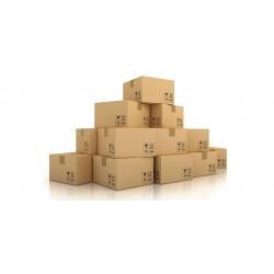Postage & Packing Adjustment