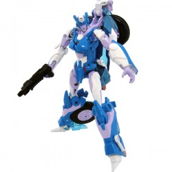 Transformers Legends LG-11 Chromia