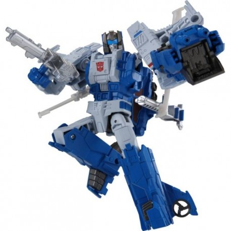 Transformers Legends LG-33 Highbrow