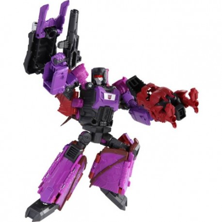 Transformers Legends LG-34 Mindwipe