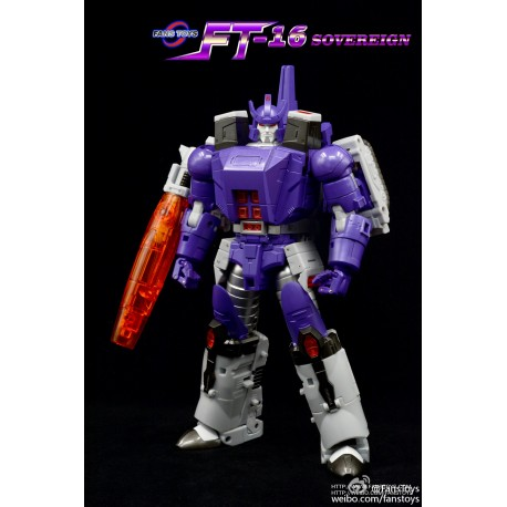 Fans Toys FT-16 Sovereign