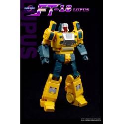 Fans Toys FT-18 Lupus