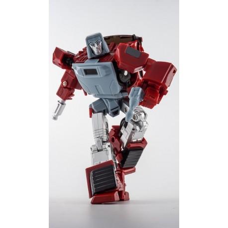 X-Transbots MM-VI Boost Toy Version
