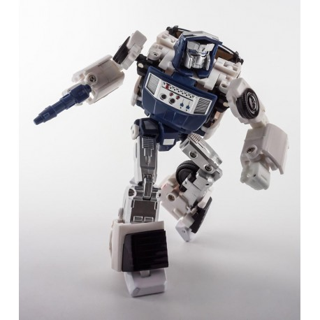X-Transbots MM-VII Hatch Toy Version