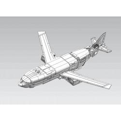 [Balance] KFC Toys E.A.V.I. METAL Phase 11A Stratotanker