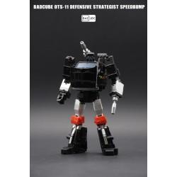 BadCube OTS-10 Slick