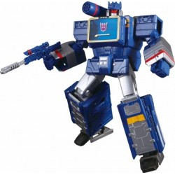 Transformers Legends LG-36 Soundwave