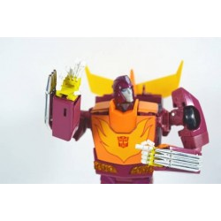 KFC Toys KP-13 Posable Hands for MP-28 Hot Rod