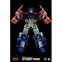 [Balance] Toys Alliance Mega Action Seriers MAS-01 Optimus Prime