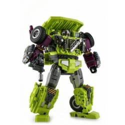 Generation Toy GT-01E Loader