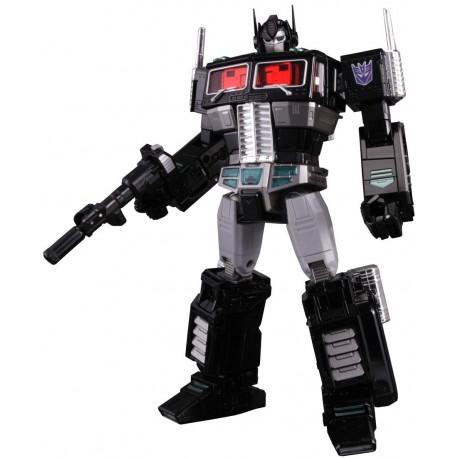 Transformers Masterpiece MP-10B Black Convoy