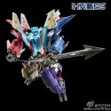 TFC Toys Hades  Set of 6 Piec