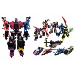 [Deposit] Transformers Unite Warriors UW-EX Megatronia