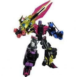 [Balance] Transformers Unite Warriors UW-EX Megatronia