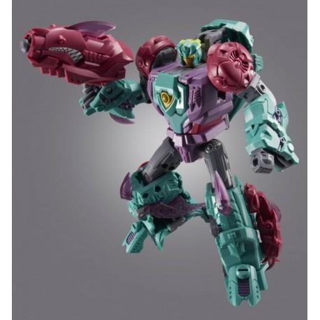 TFC Toys Poseidon P-02 Cyberjaw