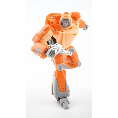 X-Transbots MM-IV Ollie Ver. 2