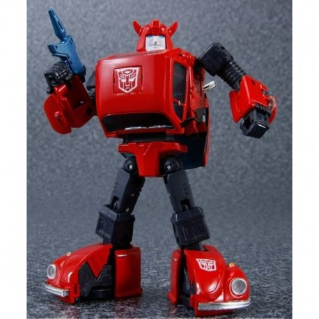 Transformers Masterpiece MP-21R Bumblebee Red