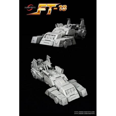 [Balance] Fans Toys FT-19 Apache