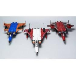 [Deposit] ToyWorld TW-M02 Set of 3