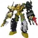 Transformers Unite Warriors UW-EX Baldigas