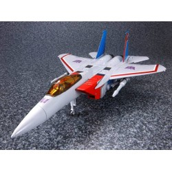 [Balance] Transformers Masterpiece MP-11 Starscream - Reissue