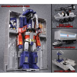 [Balance] Transformers Masterpiece MP-10 Optimus Prime - 3rd Reissue