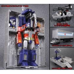 [Balance] Transformers Masterpiece MP-10 Optimus Prime - 3rd Reissue