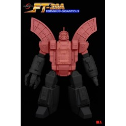 Fans Toys FT-20A Aegis Sentinel - Pack A