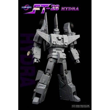 Fans Toys FT-28 Hydra