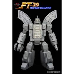 [Deposit] Fans Toys FT-20 Aegis Sentinel - Pack A & B