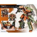 DNA Design DS-01 Susanoo