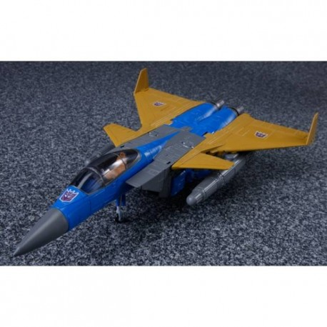 [Deposit] Transformers Asia Exclusive Masterpiece MP-11ND Dirge