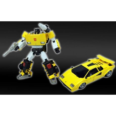 Transformers Masterpiece MP-12T Tigertrack