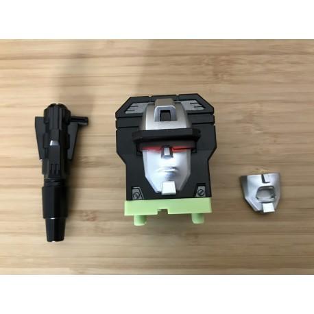 ToyWorld Construction Green Set Ver 1 Add-on Kit