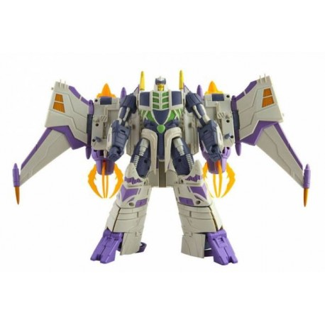 Garatron GOD-01 Thunderstorm