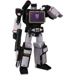 Transformers Masterpiece MP-13B Soundblaster