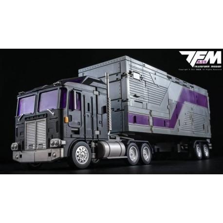 [Balance] TransFormMission Havoc M-01C Powertrain
