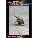 Fans Toys FT-08 Grinder Dino Head
