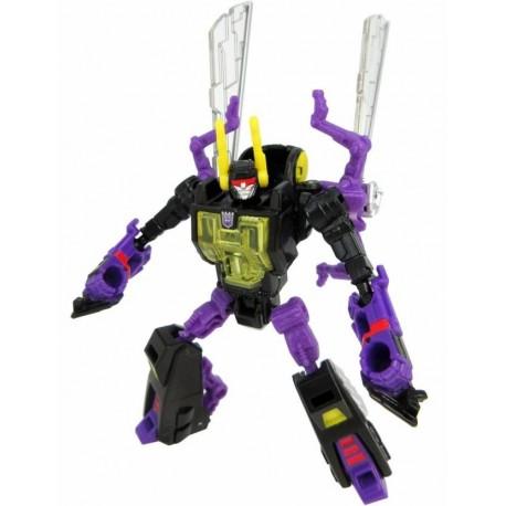 Transformers Legends LG-47 Kickback & Crowbar