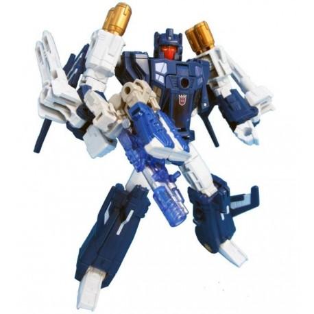 Transformers Legends LG-49 Targetmaster Triggerhappy