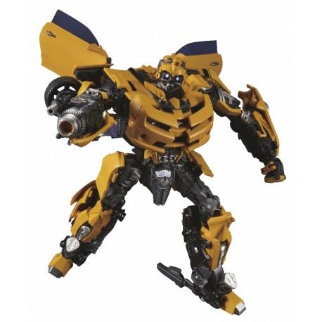 Transformers Movie 10th Anniversary Masterpiece Bumblebee