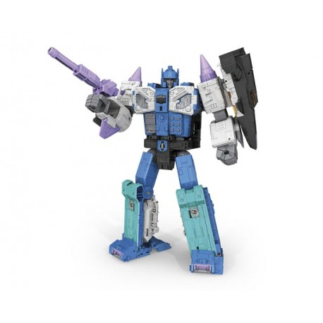 Transformers Titans Return Leader Overload