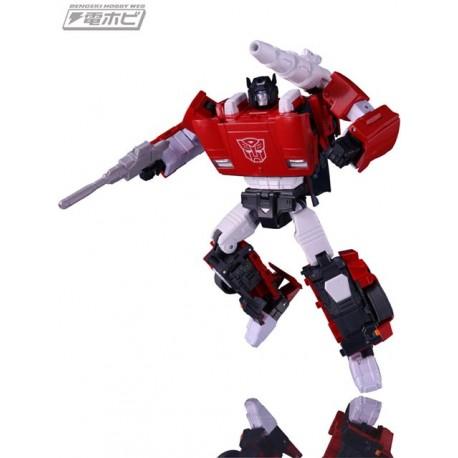 Transformers Masterpiece MP-12+ Lambor/Sideswipe