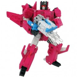 Transformers Legends LG-52 Targetmaster Misfire