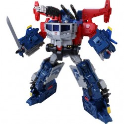 Transformers Legends LG-EX God Ginrai Set