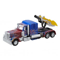 [Deposit] Transformers Movie 10th Anniversary Masterpiece MPM-04 Optimus Prime