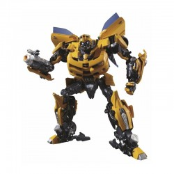 [Balance] Transformers Movie 10th Anniversary Masterpiece MPM-03 Bumblebee