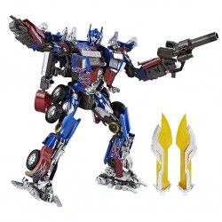 [Balance] Transformers Movie 10th Anniversary Masterpiece MPM-04 Optimus Prime